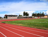 Coupeville Running Track Coupeville Washington