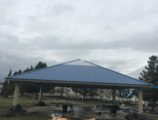 Construct Shelter at NAS Whidbey Island