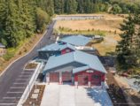 South Whidbey Fire Station Langley Washington
