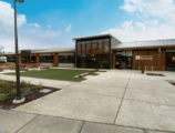 Central Skagit Sedro-Woolley Library for the City of Sedro-Woolley