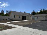 Tallawhalt Phase 3 Housing - Swinomish Housing Authority La Conner, Washington