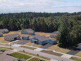 Tallawhalt Housing Project La Conner Washington