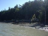 Maylor Beach Restoration Oak Harbor Washington
