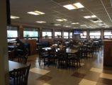 All American Grill Renovation Naval Base Kitsap