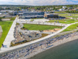 Oak Harbor Clean Water Facility in the City of Oak Harbor